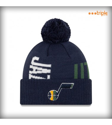 NBA19 TIPOFF SERIES KNIT JAZZ