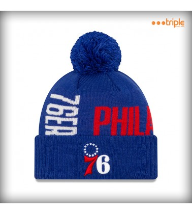 NBA19 TIPOFF SERIES KNIT 76ERS