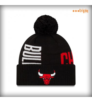 NBA19 TIPOFF SERIES KNIT BULLS