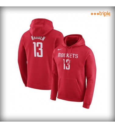 HOODIE PULLOVER ROCKETS...