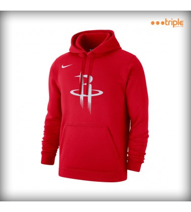 HOUSTON ROCKETS PULLOVER...