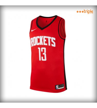 ROCKETS ICON JERSEY - HARDEN