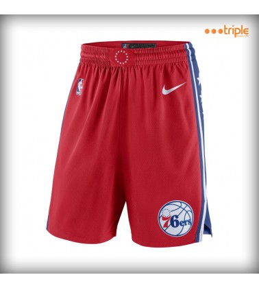 76ERS SWINGMAN STATEMENT SHORT