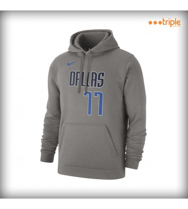 LUKA DONCIC FLEECE N&N