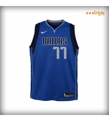 SWINGMAN ICON JERSEY DALLAS...