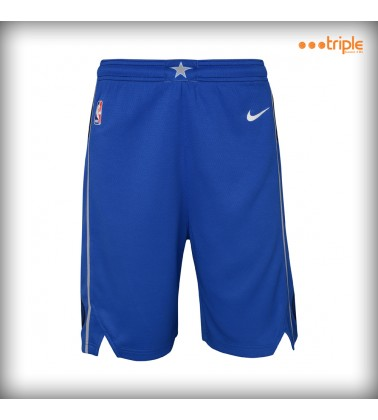 SWINGMAN SHORTS MAVS KID