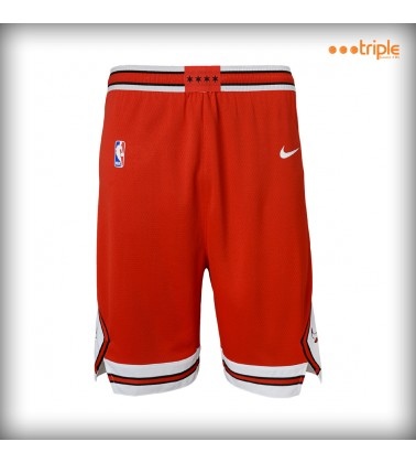 SWINGMAN ICON SHORTS BULLS