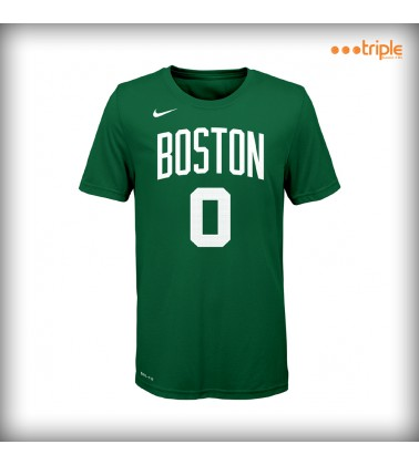 ICON TEE CELTICS TATUM KID