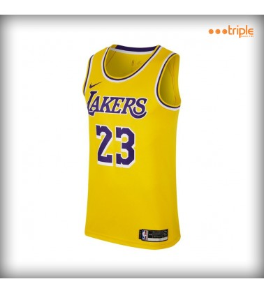 SWINGMAN JERSEY LAKERS...