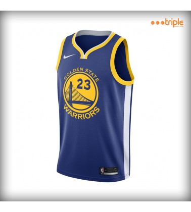 WARRIORS ICON JERSEY - GREEN
