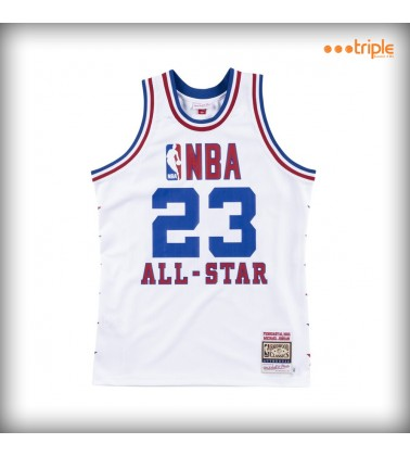 AUTHENTIC JERSEY JORDAN ALL...