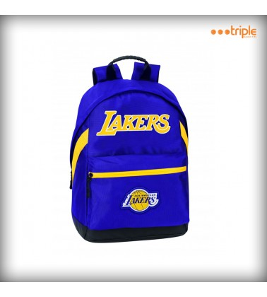 ZAINO LAKERS