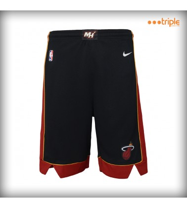 SWINGMAN ICON SHORTS HEAT KID