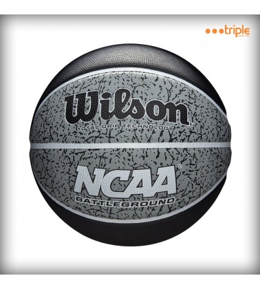 NCAA BATTLEGROUND 295 BALL...