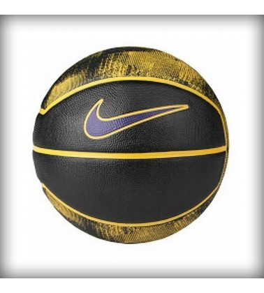 LEBRON PLGRD BALL