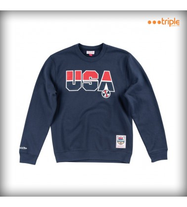 1992 USA DREAM TEAM CREW