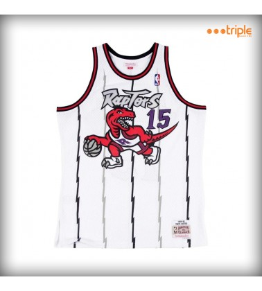 SWINGMAN JERSEY RAPTORS CARTER