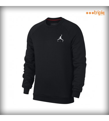 JUMPMAN FLEECE CREW