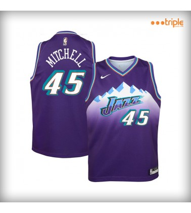 HWC SWINGMAN JERSEY JAZZ...
